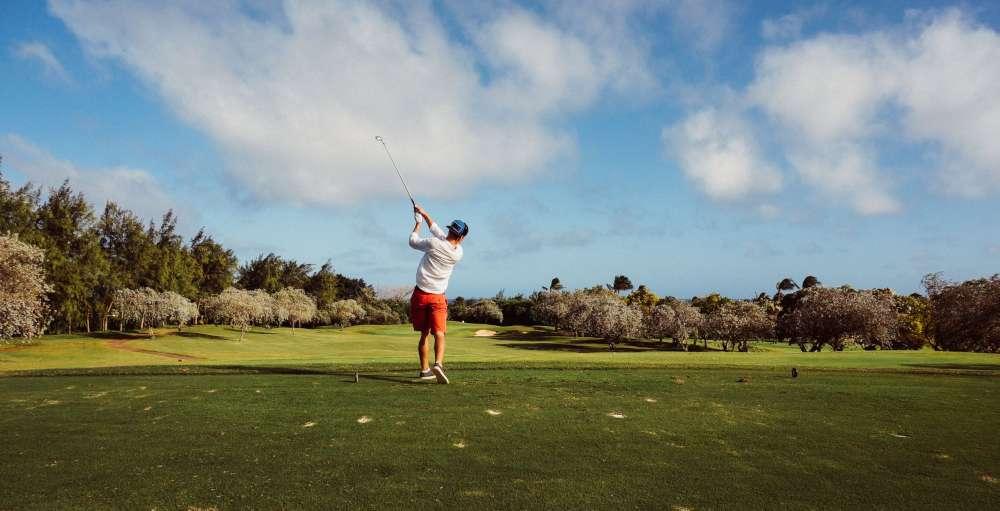 Teravista Golf Club in Round Rock
