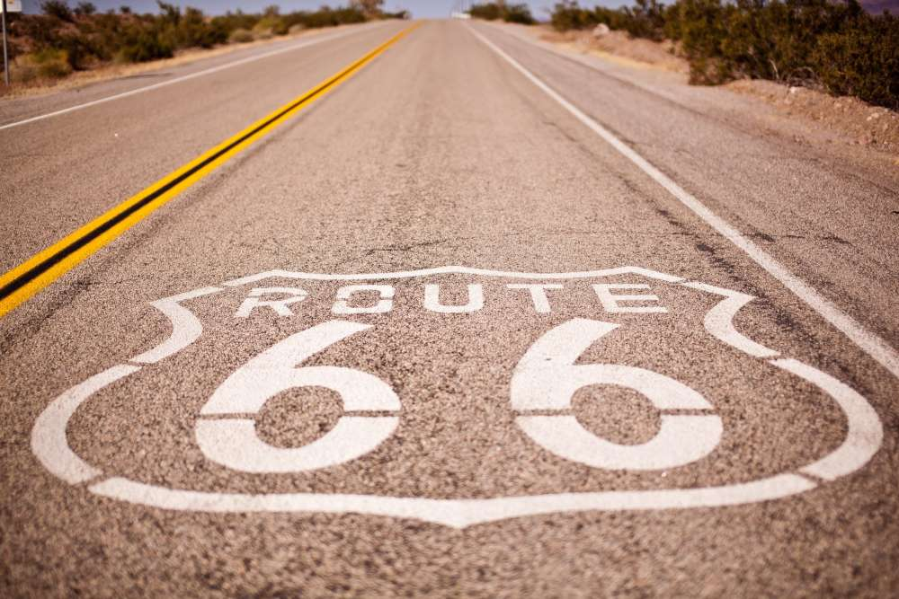 Things to do in Texas route 66
