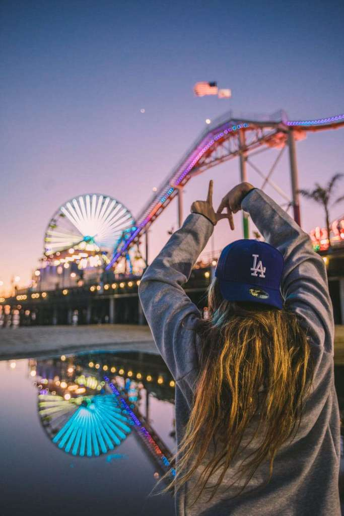 Things to do in California right now