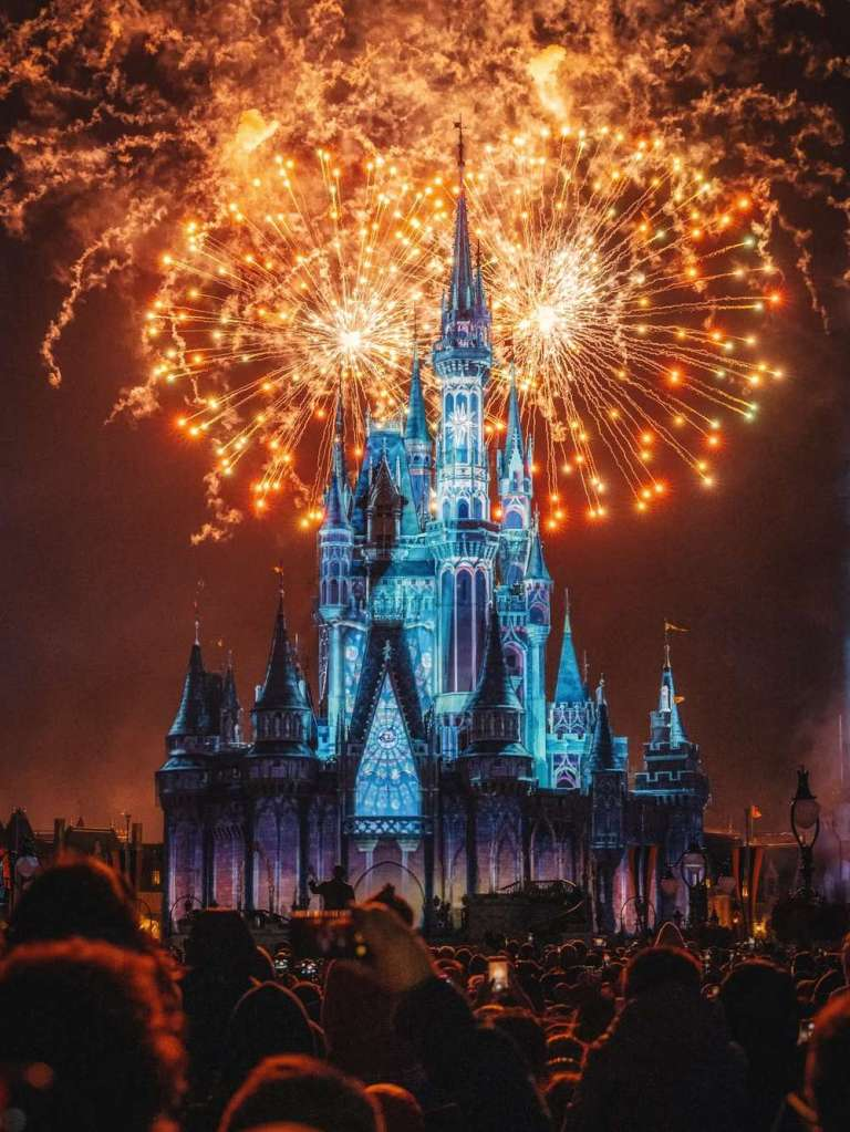 Things to do in California by Disneyland
