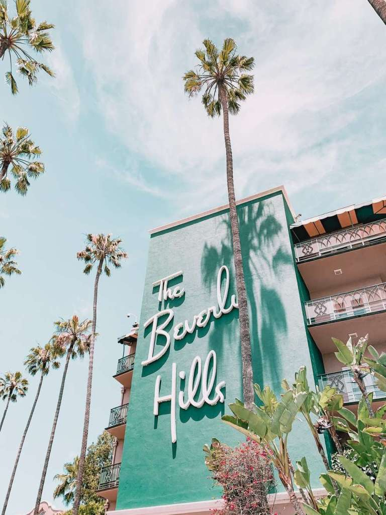 32. Things to do in California Beverly Hills