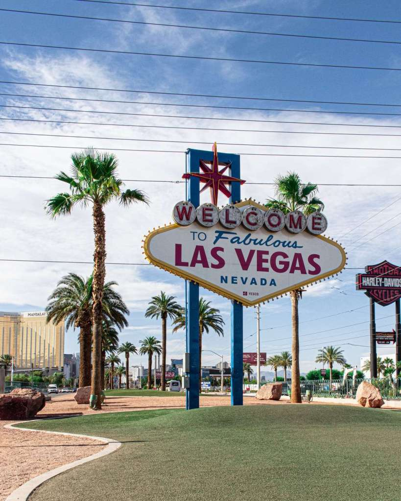 Things to do in California close to Las Vegas