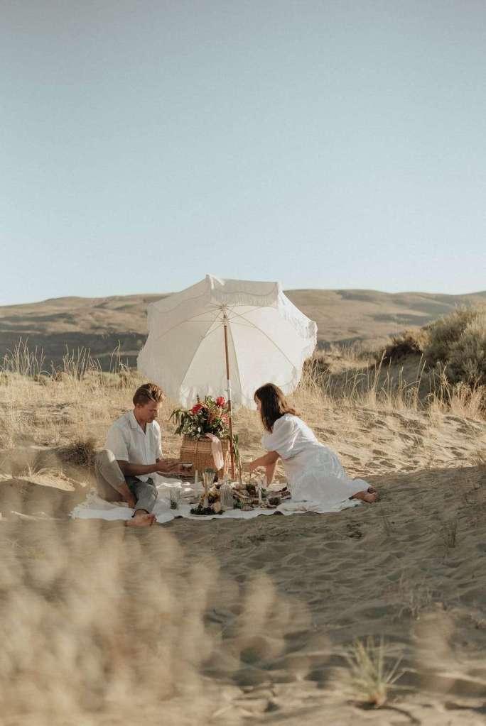Things to do in California honeymoon