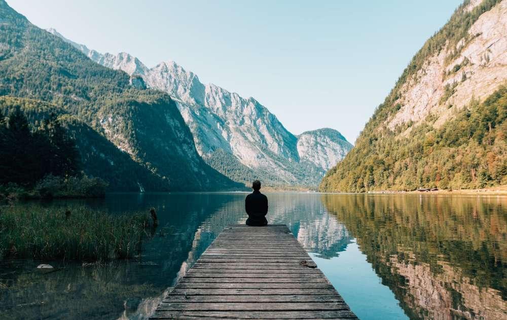 Big Bear Lake – 2nd largest lake in California