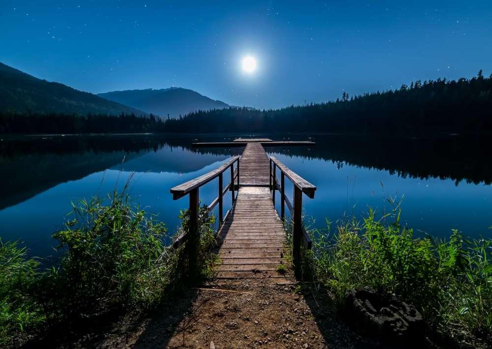 Mono Lake – 3rd largest lake in California