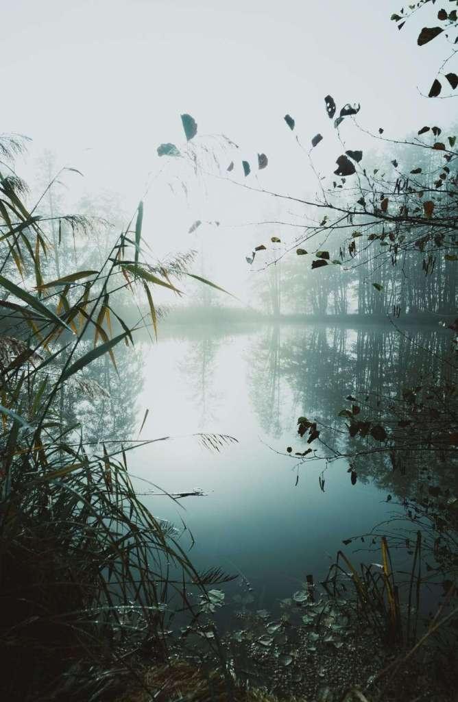 Mammoth Lakes Basin - the most dangerous lake in California
