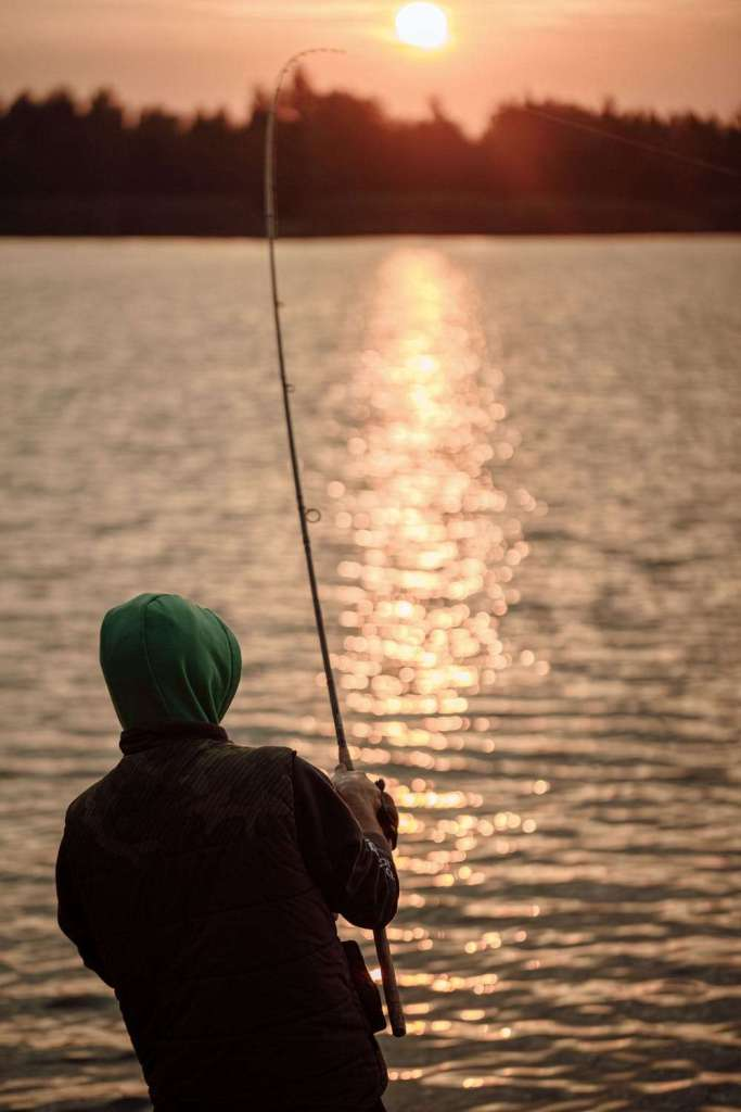 Make your reservations online for fishing in Texas