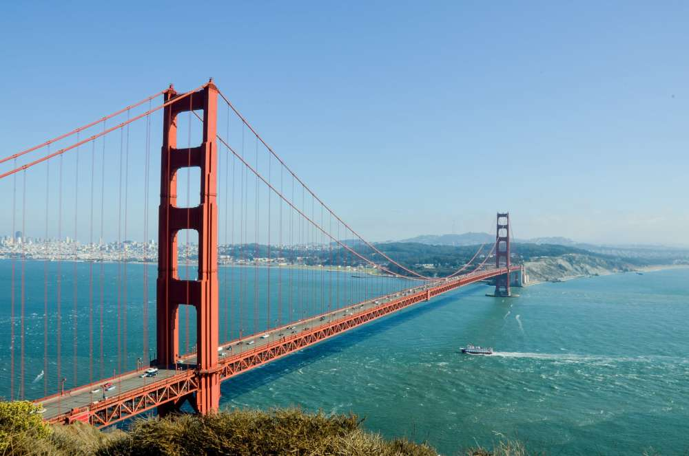 Things to do in California during summer