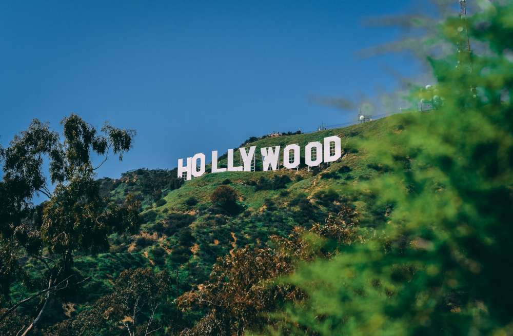 Things to do in California Hollywood