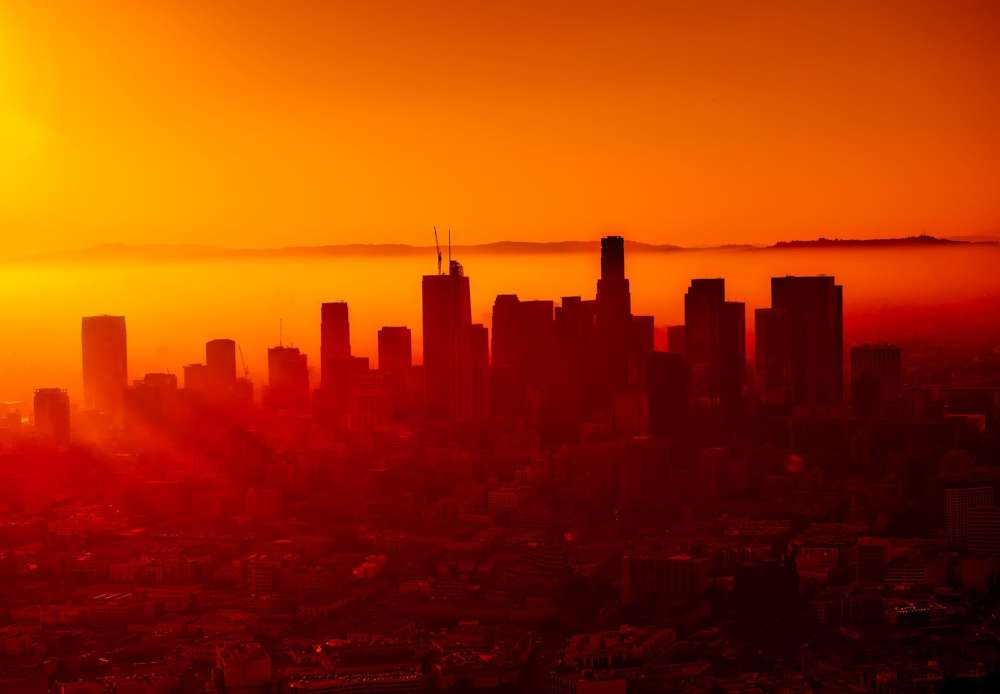 Things to do in California Los Angeles