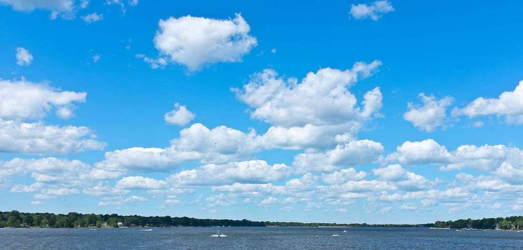Lake Milton - holds a century's-worth of history