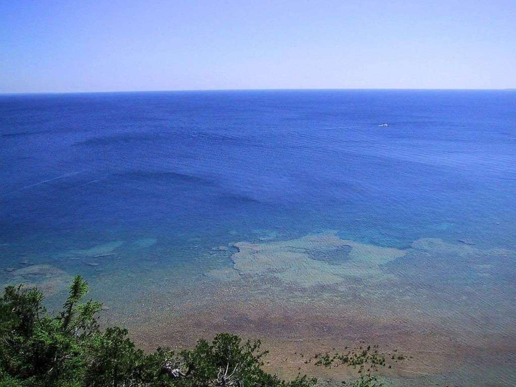 Lake Michigan-Huron – Largest Lake in Illinois