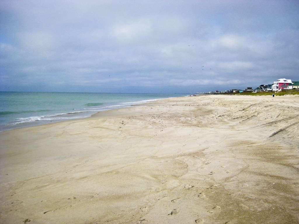 Dog-Friendly Vacation Rentals on Emerald Isle