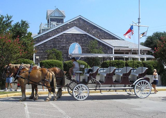 Maritime Museum of North Carolina